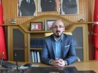 Türk Milleti'nin 74. Yıl Dönümünü Kutluyorum