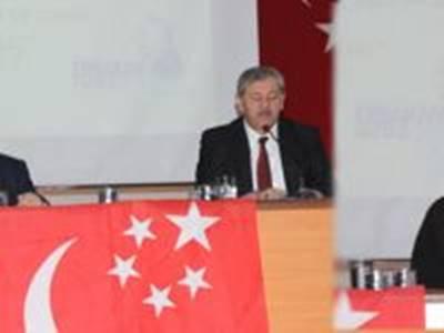 Erbakan Hoca Şeyh Şamil'in Torunu