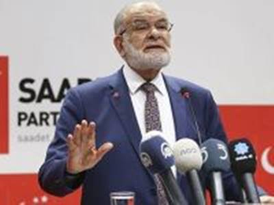 Saadet Partisi Karaman Milletvekili Adayları Netleşti