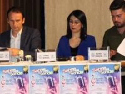 Karaman'da Gençler Arası Türk Müziği Ve Bilgi Yarışmaları Sona Erdi