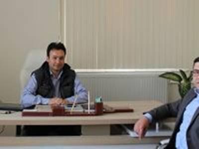 Turan Şener Adaylık Süreci ve Çalışmalarını Anlattı