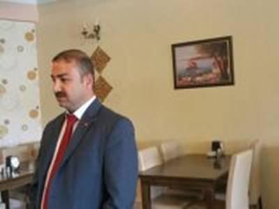 Mesut Soyfidan Karaman Ak Parti Milletvekili Aday Adayı