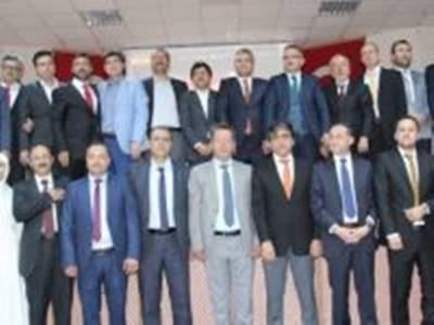 Ak Parti Karaman'da Aday Adaylarını Tanıttı