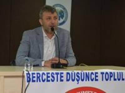 Türk Dil Bayramı Ve Yunus Emre'yi Anma Etkinlikleri Devam Ediyor