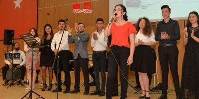 Türk Halk Müziği Ses Yarışması Şampiyonu  Belli Oldu