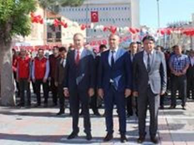 Karaman'da Yılın En Genç Haftası Başladı