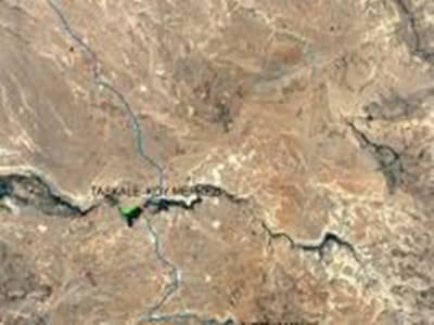 Yeşildere ve Taşkalede İçme Suyu Problemleri Çözülüyor