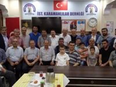 İstanbul'da Daha Güçlüyüz