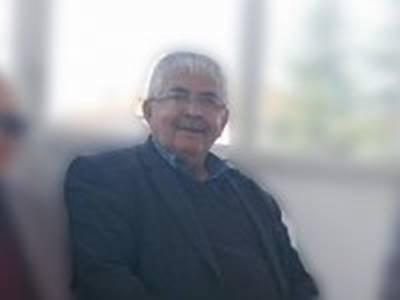 Akarköy Muhtarı Hayatını Kaybetti
