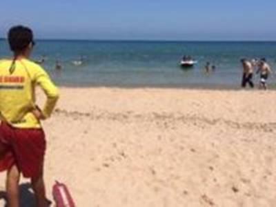 Denizde Boğulma Tehlikesi Geçiren Rus Kadın Turist Öldü