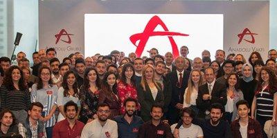 Anadolu Vakfı Burs Programı İçin Başvurular Başlıyor