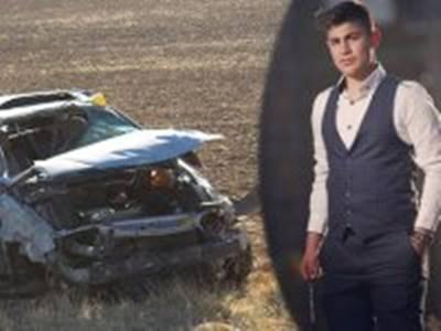 Kazada Hayatını Kaybeden Bakıcı Bugün Defnedildi