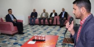 Camiler ve Din görevlileri Haftası Etkinliği