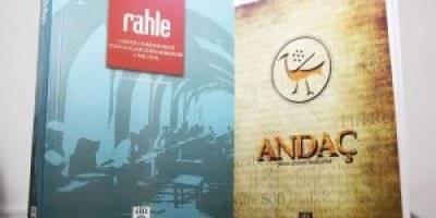 Karaman Belediyesi'nden İki Değerli Kitap Daha