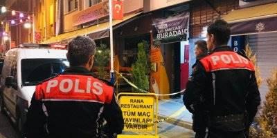 Eskişehir'de Çıkan Kavgada Bıçaklar Konuştu : 1 Ölü