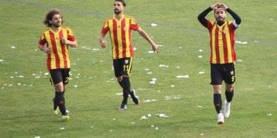 Karaman Belediyespor'dan Ligi Isıtan Galibiyet