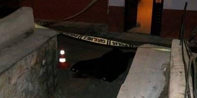 Niğde'de Apartmanın 5. Katından Düşen 80 Yaşındaki Kişi Öldü