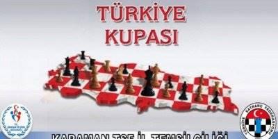 Karaman'da Satranç Turnuva Başvurusu İçin Son Gün