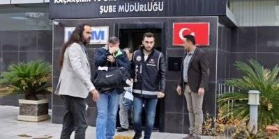 Antalya'da 1,5 Milyon TL'lik Arsa Dolandırıcılığı İddiası: 7 Gözaltı