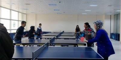 KMÜ Öğrenci Topluluğundan İki Önemli Etkinlik