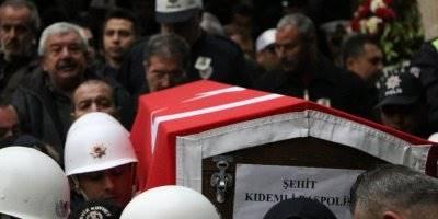 Emekliliğine Bir Yıl Kala Mersin'de Şehit Oldu