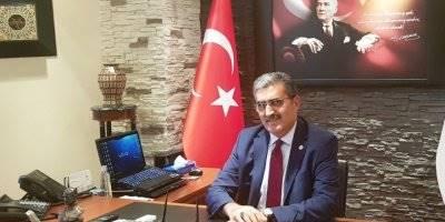 """Başkan Konuk: """"Konya Şeker Olarak Biz 2019'un Kıymetinin İdrakindeyiz"""""""