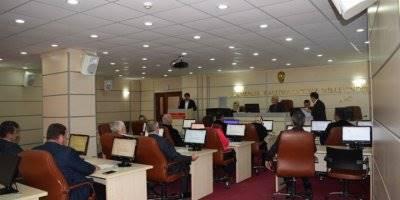 Karaman İl genel Meclisi 2019'un İlk Toplantılarına Başladı