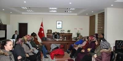 Aksaray'da Kitap Okuma Kulübü Kuruldu