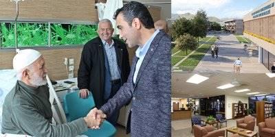 MHP'den Karaman İçin Bir Sosyal Belediyecilik Projesi