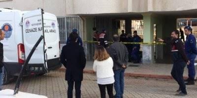 Mersin'de Silahlı Kavga 2 Ölü