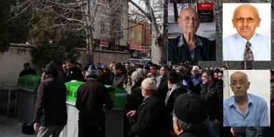 Karaman'da Özmen, Uysal, Orduoğlu ve Alanlı Ailesinin Acı Günü