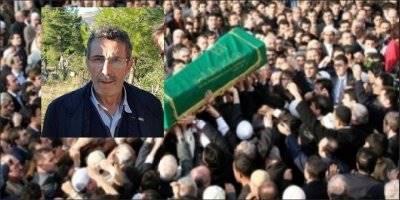 Karaman'da Çelik Ailesinin Acı Günü