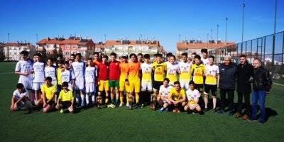 Karaman U17 Ligi 3 Takımın Katılımı İle Tamamlandı