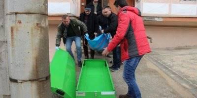 Karaman'da Doktorun Talihsiz Ölümü
