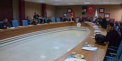 Karaman'da Devletin Sağlık Çalışmaları
