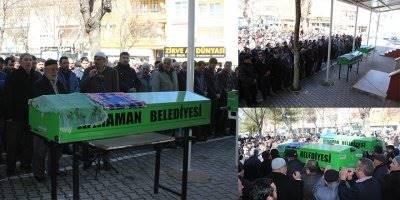 Karaman'da Dölek ve Bengi Ailelerinin Acı Günü