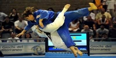 Karaman Türkiye Görme Engelliler Judo Şampiyonasına Ev Sahipliği Yapacak
