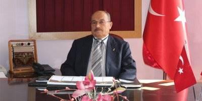 Oda Başkanı Mustafa Maya Hayatını Kaybetti