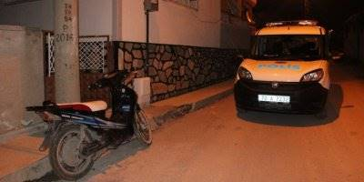 Karaman'da Çalıntı Elektrikli Bisiklet Terk Edilmiş Halde Bulundu