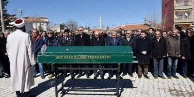 Karaman'da Onaran Ailesinin Acı Günü
