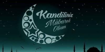 AK Parti Karaman İl Teşkilatından Kandil Mesajı