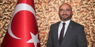 AK Parti Belediye Başkan Adayı Sami Şahin'den Anlamlı Mesaj