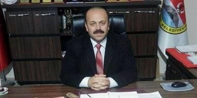 Niğde'de Belediye Başkanını Öldüren Sanığa Müebbet Hapis