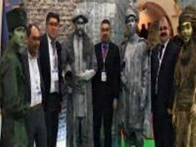Karaman Belediyesi EMİTT Fuarında Büyük İlgi Gördü