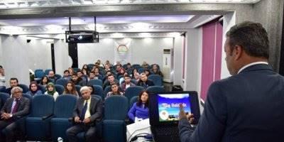 Antalya'da 120 Mühendise Seracılık Eğitimi Verildi