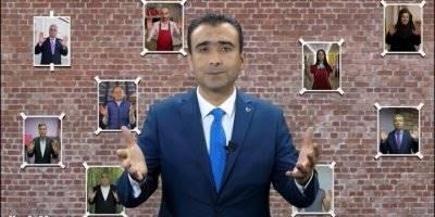 """""""Bizim Eller"""" Klibi Karaman'da Gönüllere Dokundu"""