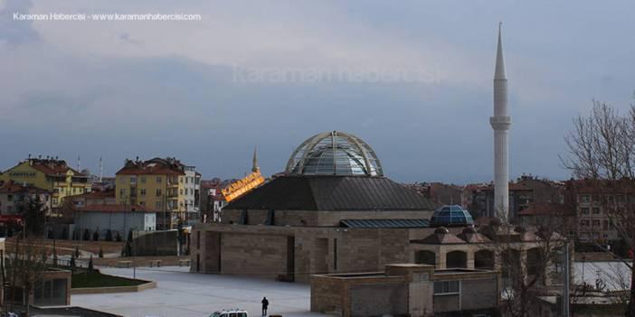 Karaman'da Dün ve Bugün Vefat Edenler