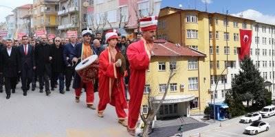 MHP Karaman'da Devir Teslimine Hazırlanıyor
