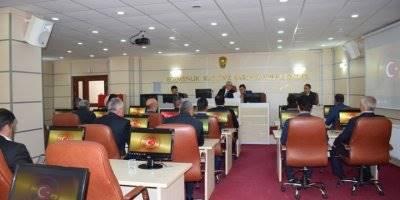 Karaman İl Genel Meclisi Yeni Üyeler İle İlk Toplantısını Gerçekleştirdi