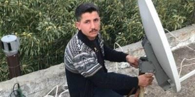 Mersin'de Asansör Kabiniyle Duvar Arasında Sıkışarak Hayatını Kaybetti